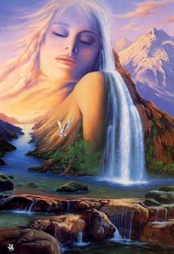 léčebná meditace cesta k osobní síle