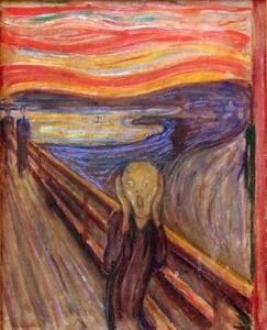 seminář o strachu