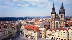Psychologická poradna Praha